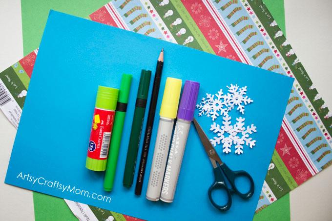 accordion-christmas-tree-pop-up-card-2