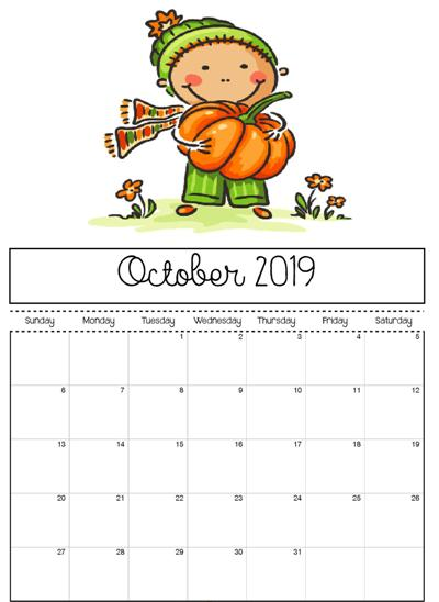 photograph regarding Disney Printable Calendar named 10 Totally free Printable Calendar Webpages for Young children
