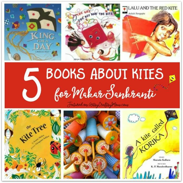 boLet your dreams soar and fly in the spirit of the season with these lovely books about kites - perfect for Makar Sankranit and International Kite Day!oks-about-kites-for-makar-sankranti