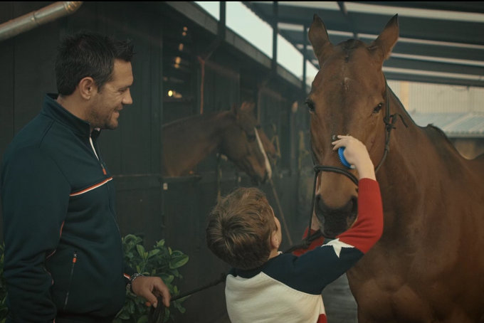 U.S. Polo Assn. launches a brand new kids wear range that celebrates the tradition and lifestyle of Polo, with values like authenticity, camaraderie and passion.