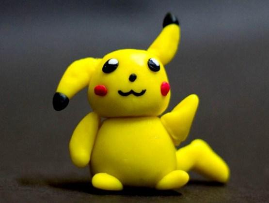 Pokémon Crafts for Kids
