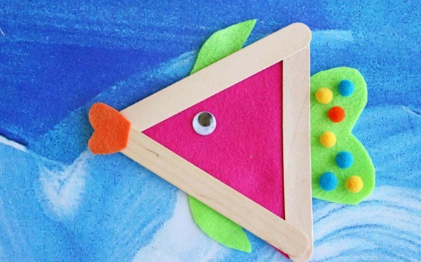 20 Simple Popsicle Stick Crafts For Kids To Make And Play Artsy