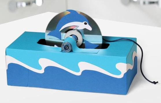 Everyone loves dolphins! Learn about these gentle creatures by making some delightful dolphin crafts for kids using different kinds of art & craft supplies.