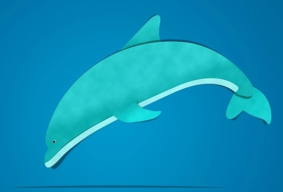 10 Delightful Dolphin Crafts For Kids Artsy Craftsy Mom