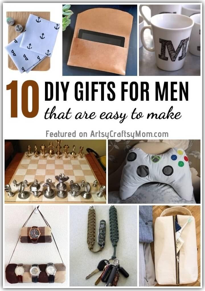 DIY and Gift