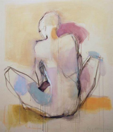 Woman by Kate Long Stevenson