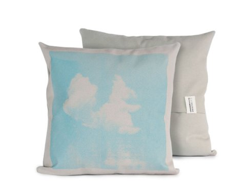 Animal Clouds Pillow by SCHOP