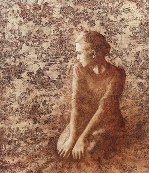 Harmony by Susan Hall