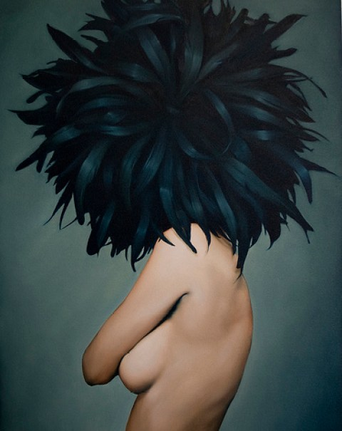 Beautifully Obscure by Amy Judd