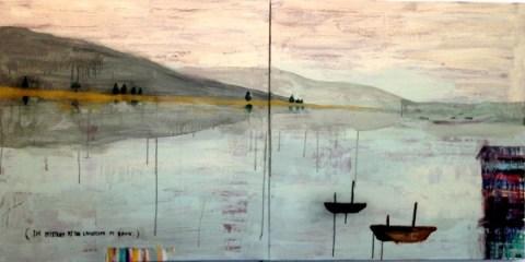 Dawn by Stephanie Brody Lederman
