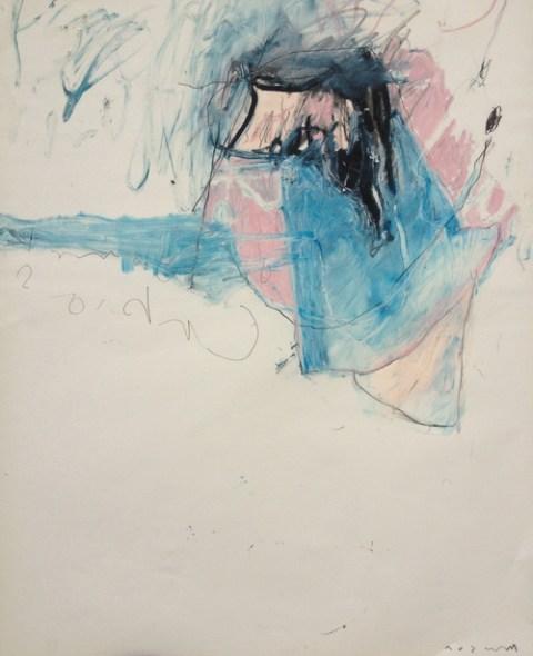 Caballos by Corey Mason
