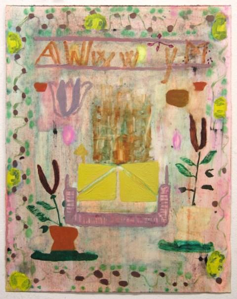 Matilda by Clare Grill