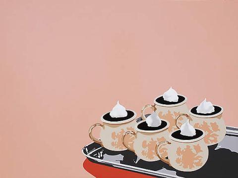 New 5 Black by Lori Larusso