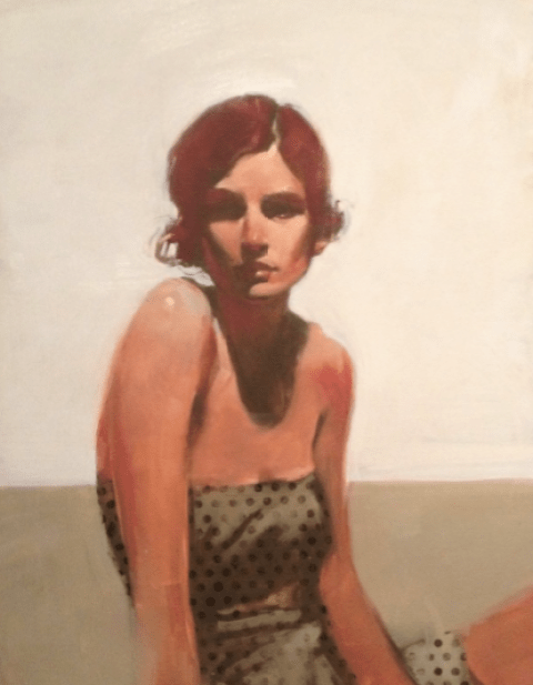 ... Michael Carson | artsy forager #art #artists #paintings ...