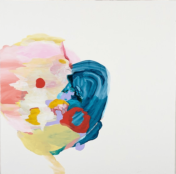 ... Emily Crabtree | artsy forager #art #artists #painting #abstractart ...