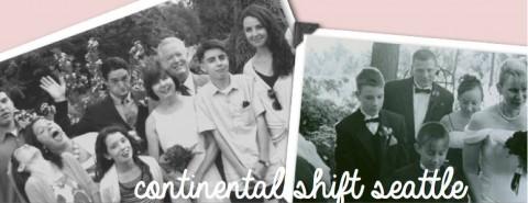 Continental Shift Seattle | artsy forager #art #artists #galleryshows #contemporaryart