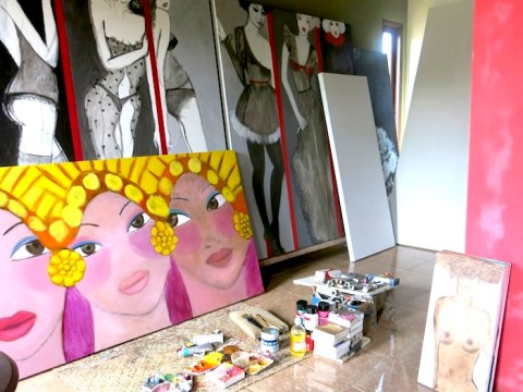 1. Sani studio 1