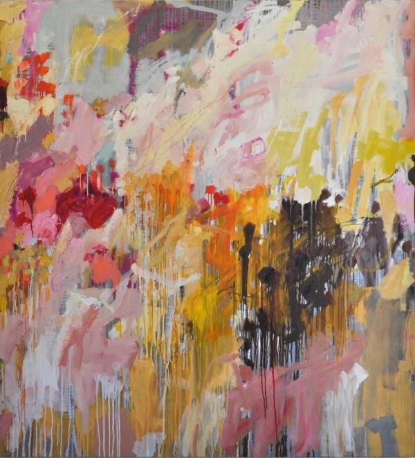Transient Marks. Jo Davenport - Artsy Forager