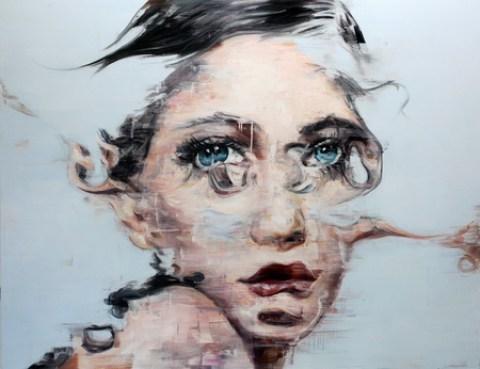 Harding Meyer   artsy forager #art #artists #painting #contemporaryart