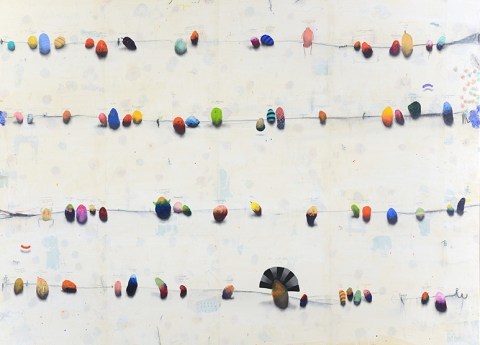 Cole Morgan | artsy forager #art #artists #mixedmedia #contemporaryart