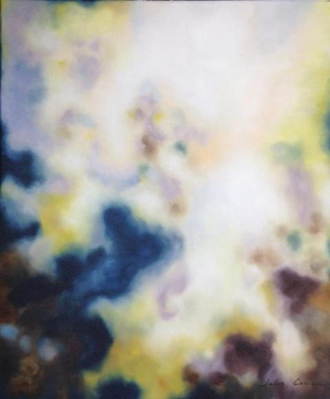Jules Cozine | artsyforager #art #artists #paintings #abstractart