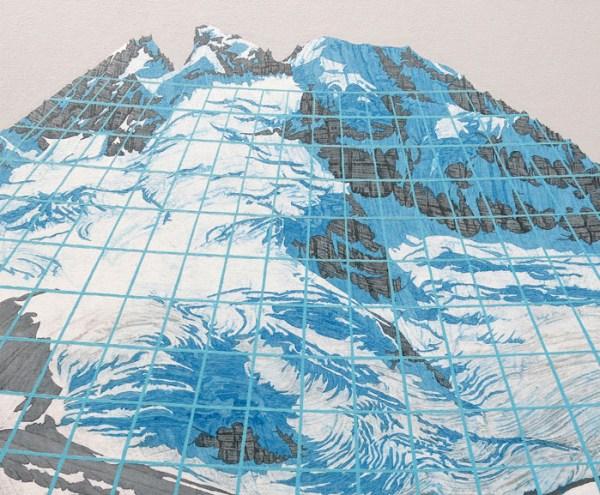 Pirrie_Mt-Garibaldi-Warren-Glacier-30x36-700