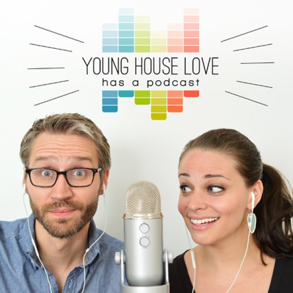 YoungHouseLoveHasAPodcastJohnSherryPetersik450