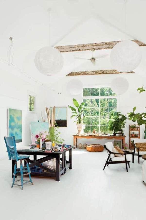 Southern living studio