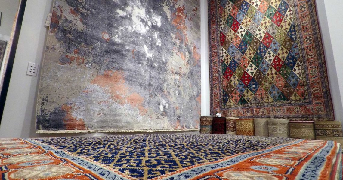 7 Reasons To Purchase A Fine Handmade Oriental Rug