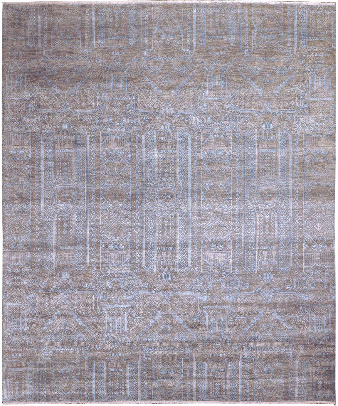 Home-Area Rugs-Transitional Area Rugs-55656 MODERN