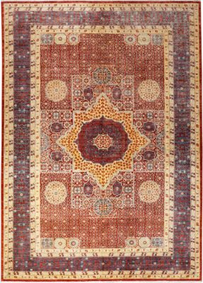 55806 Royal Mamlouk area rug at Artsy Rugs in Palo Alto