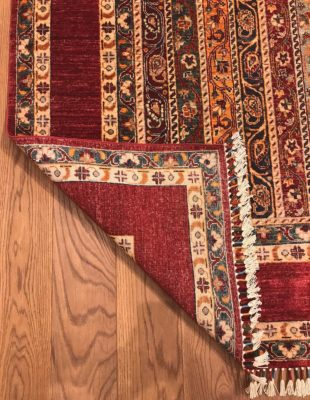 55817-CU Shaal area rug at Artsy Rugs