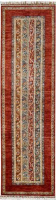 55818 Shaal area rug at Artsy Rugs