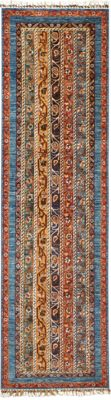 55820 Shaal area rug at Artsy Rugs