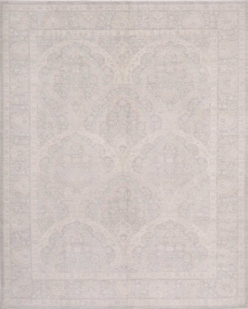 55836 Ariana Tabriz area rug at Artsy Rugs
