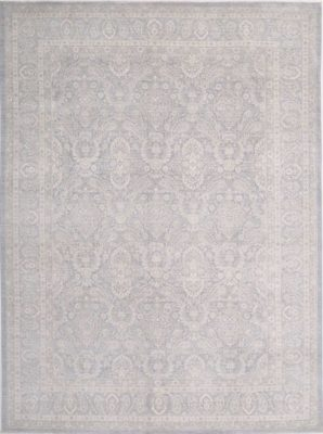 55837 Ariana tabriz area rug at Artsy Rugs