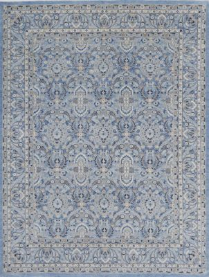55838 Ariana Tabriz area rug at Artsy Rugs