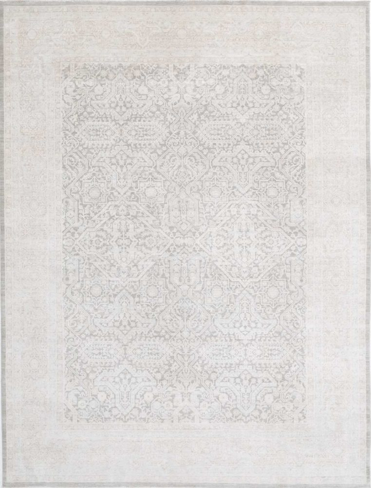 55839 Ariana Tabriz area rug at Artsy Rugs