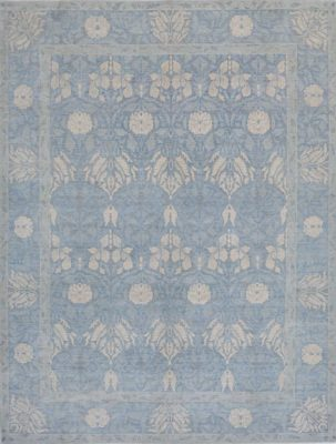 55840 Ariana Tabriz area rug at Artsy Rugs