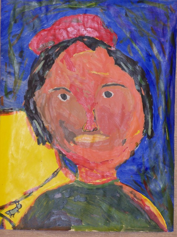 Fauvism Art Lesson Plan