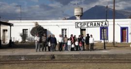 SEFT-1 Abandoned Railways Exploration Probe: Modern Ruins 1:220