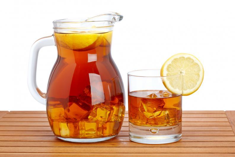 Deliciosas recetas para hacer tu refresco con té