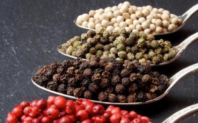 Beneficios de la pimienta