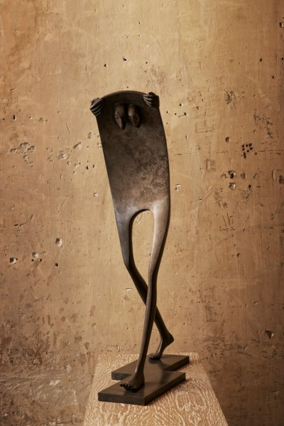 Art Thema Gallery-Isabel Miramontes-Pair et Imper