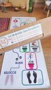 Art-Thérapie Evolutive® et Sophrologie enfants au cabinet de Carignan-de-Bordeaux