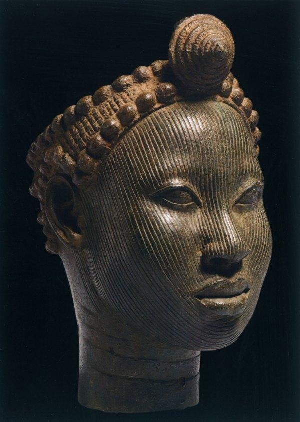Africa Art Silent Voice