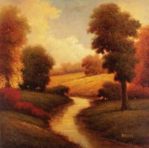 Ancienne Riviere I
