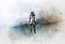 The Voyager (Giclee)