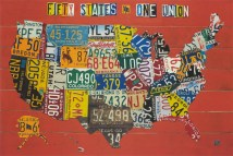 Fifty States, One Nation