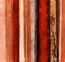 Red Earth I